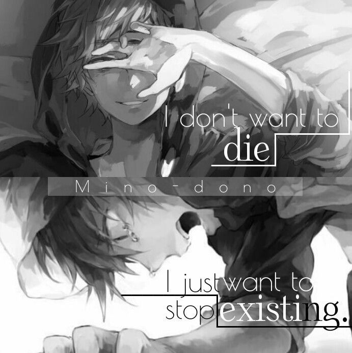 Sad Quotes About Depression: Welcome To Reality