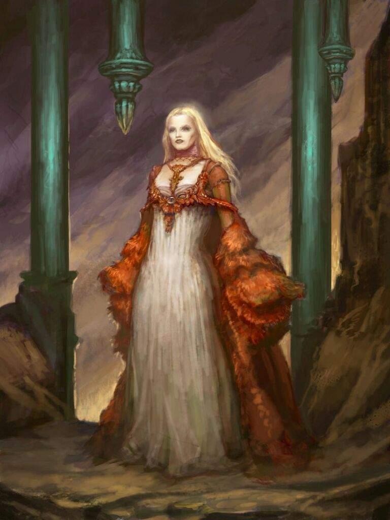 Empress Tavia X Imperial Queen Rijja Wiki Tamriel