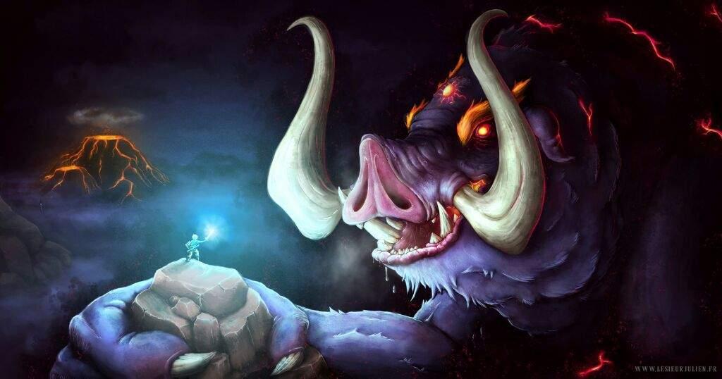 What Is Calamity Ganon Theory Spoilers Zelda Amino