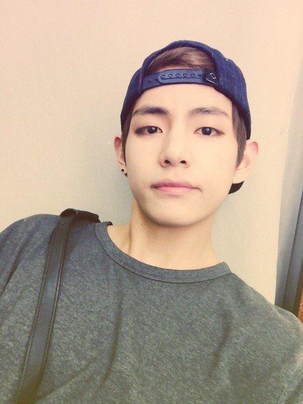 Forbidden Love-BTS/TaeKook Fanfic (Chapter Three) | Kpop Fan