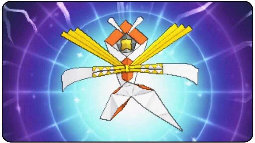 [Skeleton] - Ferrothorn | Pokémon Online