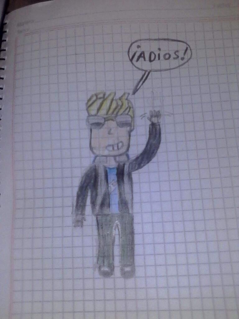 Imagenes De Roblox Personajes Para Dibujar Roblox Live Xyz - dibujo roblox amino en espa#U00f1ol amino
