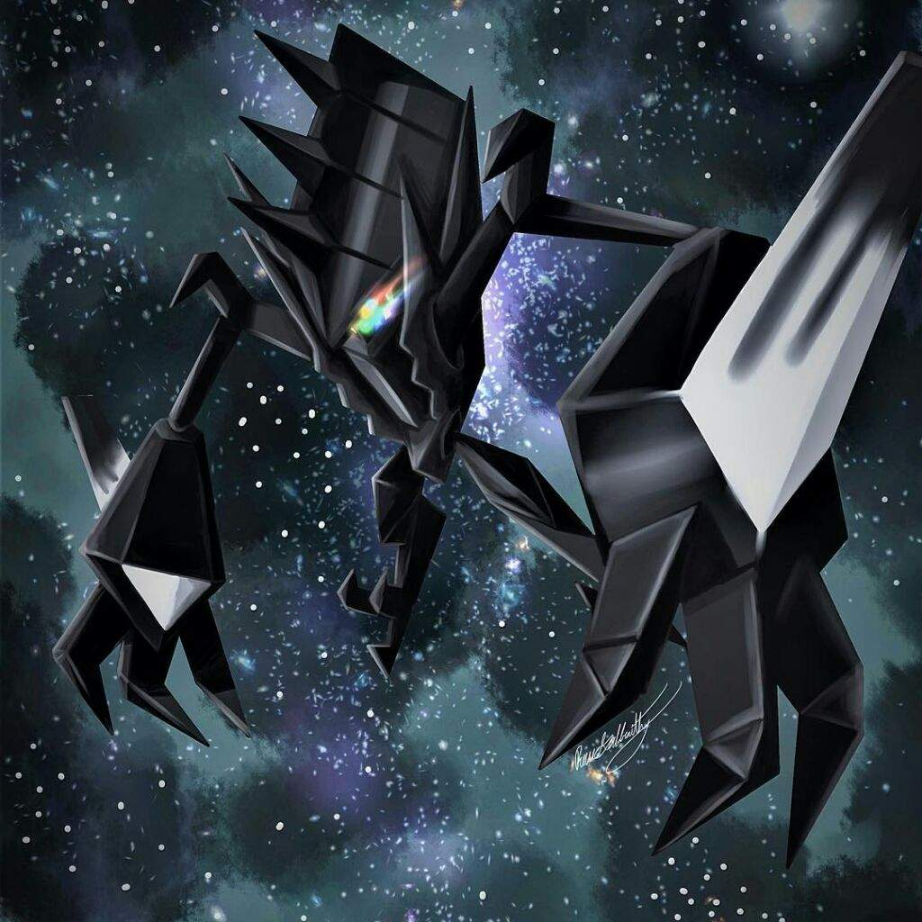 Necrozma S Purpose In Gen 7 Theory Pok 233 Mon Amino
