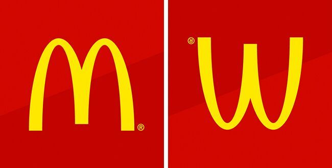 10 Hidden Symbols That Can Be Found In Famous Logos Good Vibes