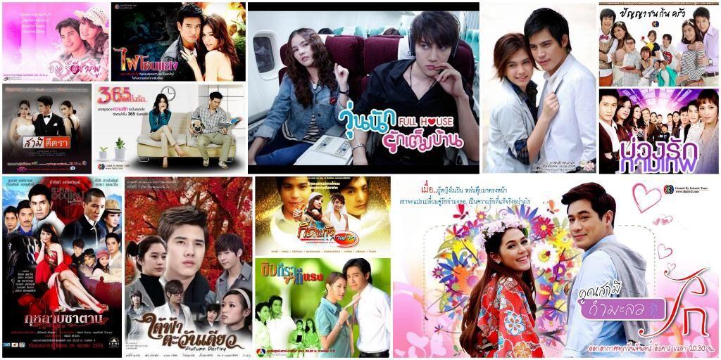 Welcome to Thai Lakorns   Asian Dramas And Movies Amino