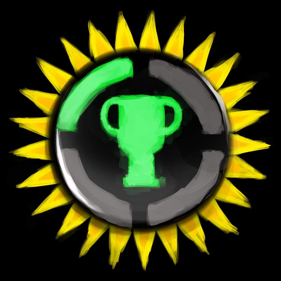 Gt Logo Painting Game Theory Amino