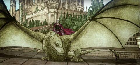 Resultado de imagem para fosso dos dragões
