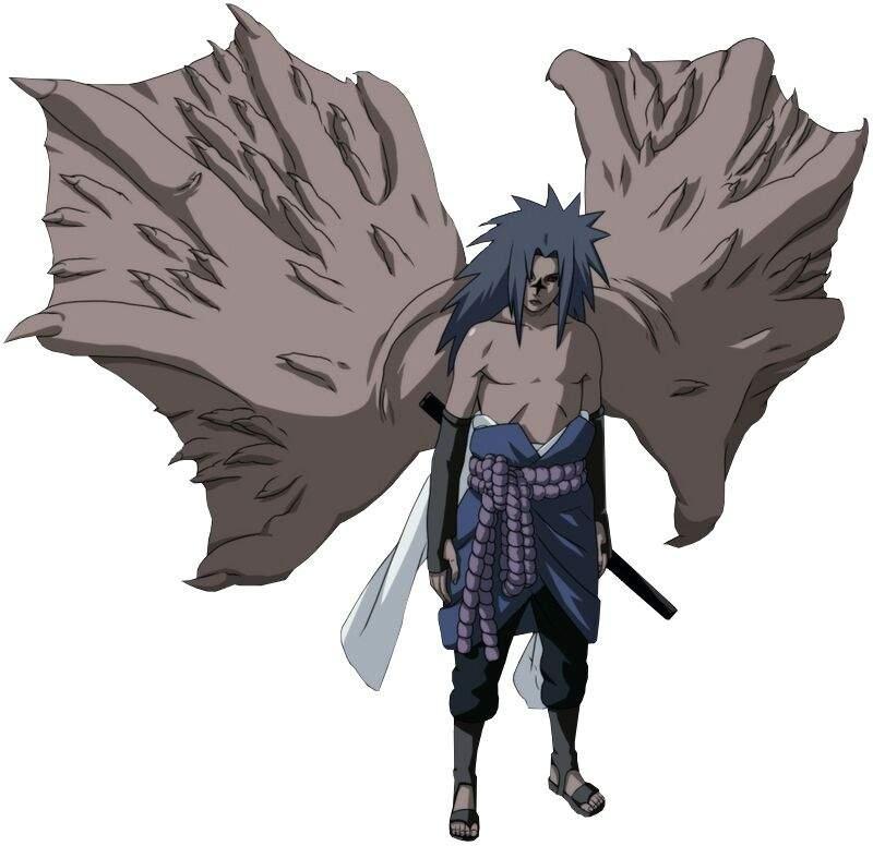 Curse Mark Theory | Naruto Amino
