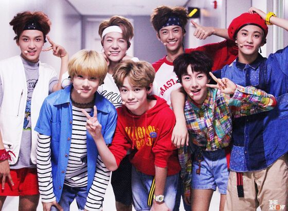 Image result for NCT DREAM
