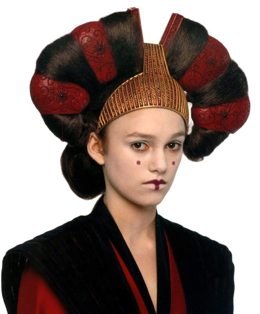 Sabé (Legends) | Wiki | Star Wars Amino