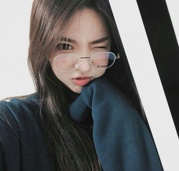 Ulzzang Girl Instagram