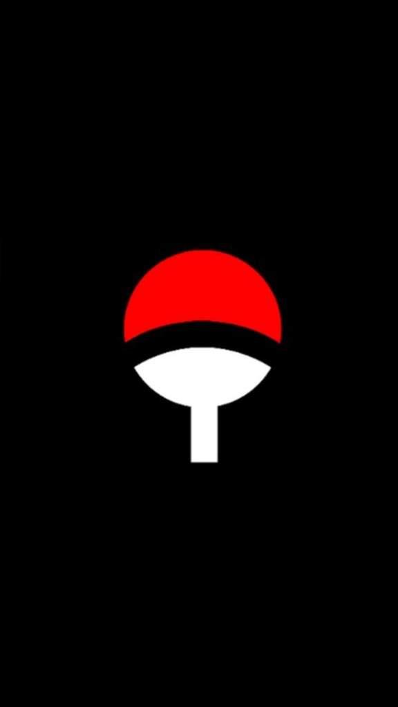 Uchiha Clan Symbol Naruto Amino