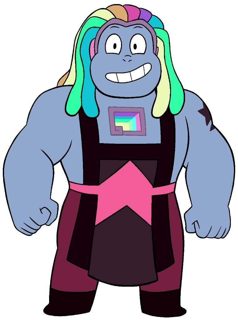 Teora las gemas y la tabla peridica de los elementos steven as es el bismuto aparte de que no es una gema est dentro de la tabla peridica pero hay un personaje que es una bismuto urtaz Images