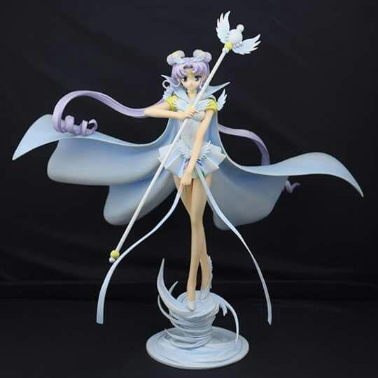 Sailor Moon Figures