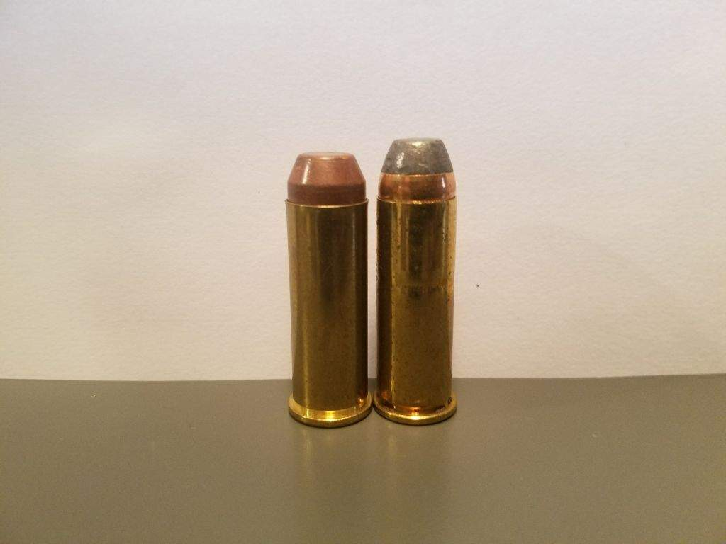 FMJ, Hollowpoints, softpoints    Frangible Ammunition