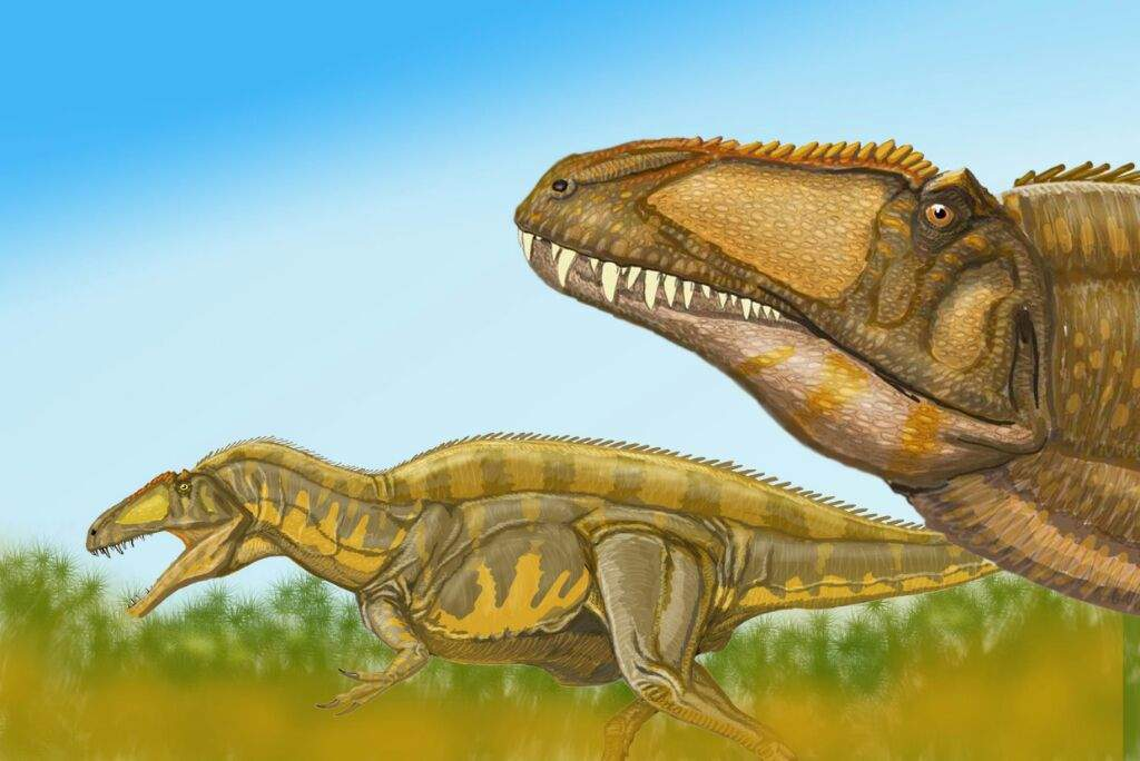 Acrocanthosaurus   Wiki   ⚪Jurassic Park Amino⚪ Amino