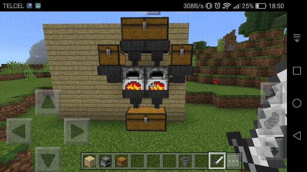 Asombroso Buenas Ideas De Cocina Para Minecraft Inspiración - Ideas ...