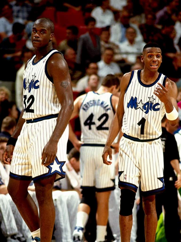What if Penny Hardaway didn t get injured-Part 1  48040022f