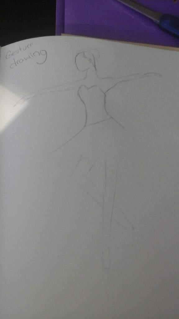 Gesture drawings | Art Amino