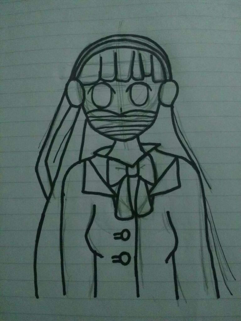 Dibujo De Nino Anime And Manga Studio Amino