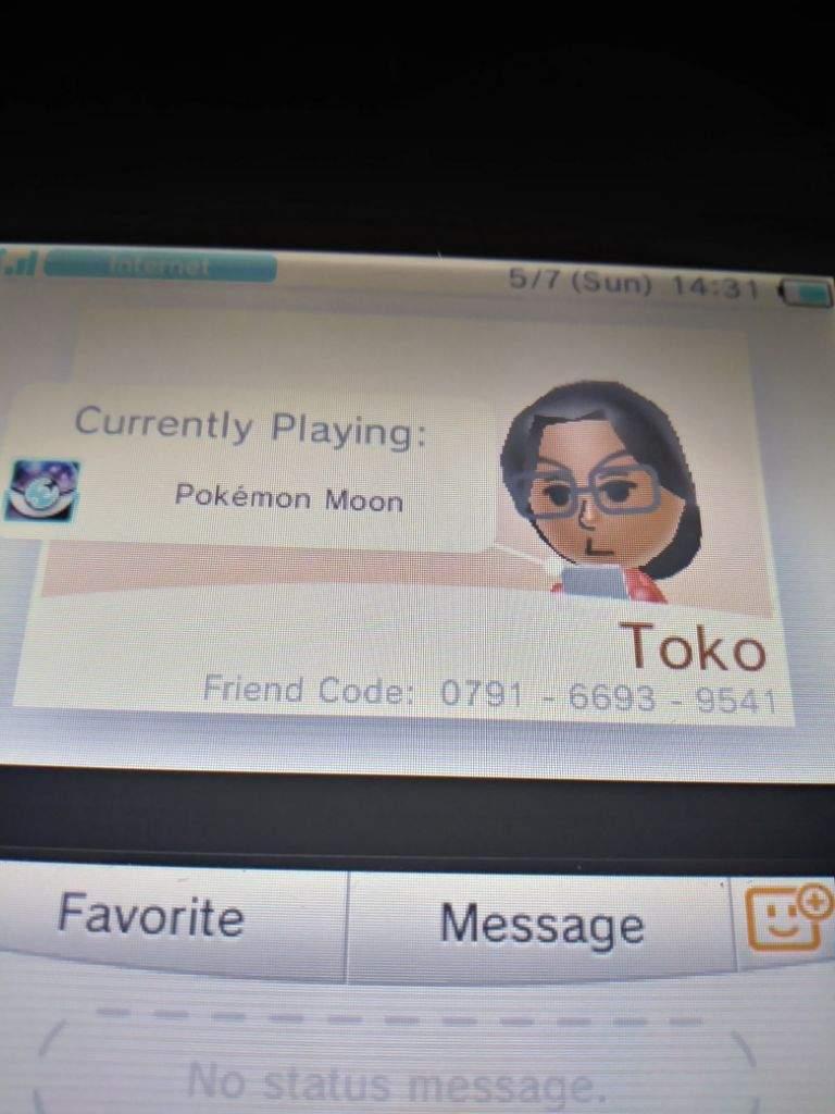 I need more friends on my DS | Pokéverse™ Amino