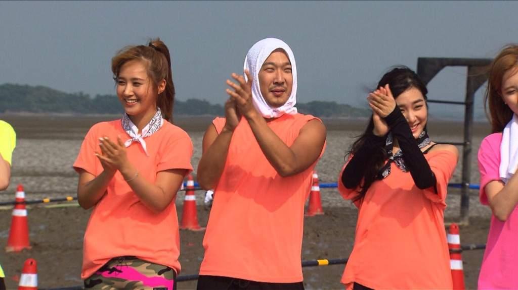 SNSD on Running Man 😂❤️ | Girls' Generation (소녀 시대) Amino
