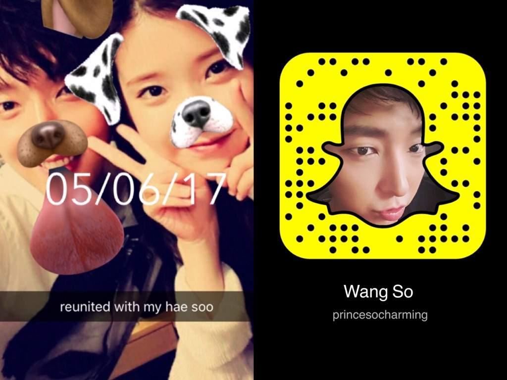 Boobs Snapchat Soo Yeon Lee naked photo 2017