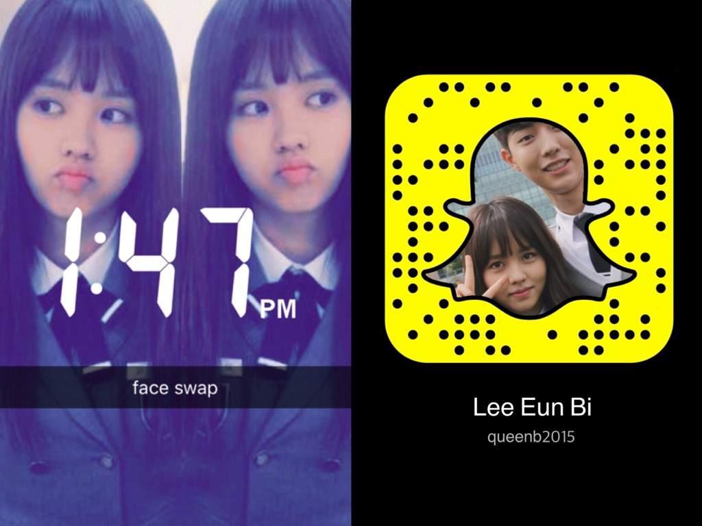 Snapchat Soo Yeon Lee nude photos 2019