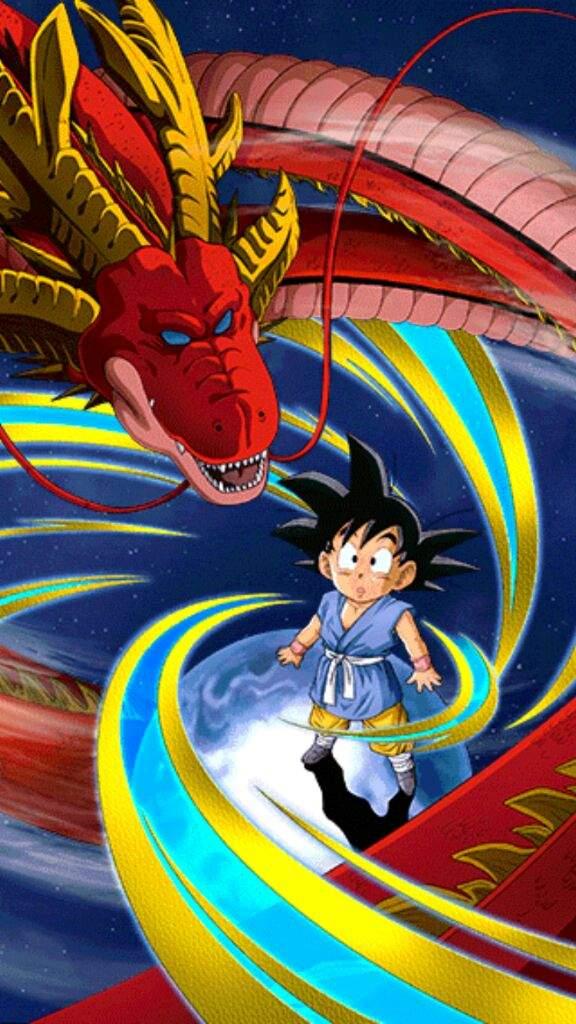Son Goku Gt Dragonballz Amino