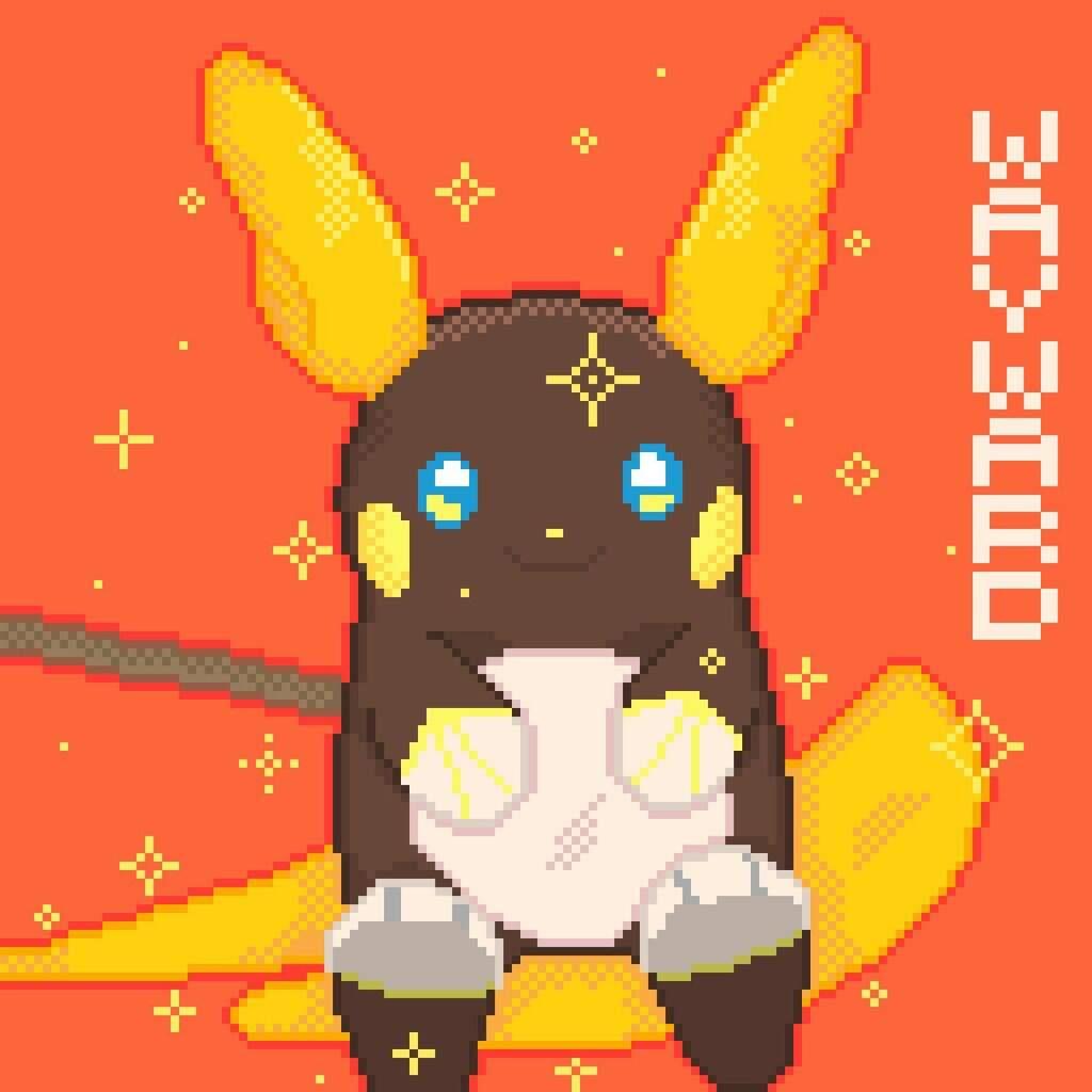 Quickie Shiny Alolan Raichu Pokémon Amino