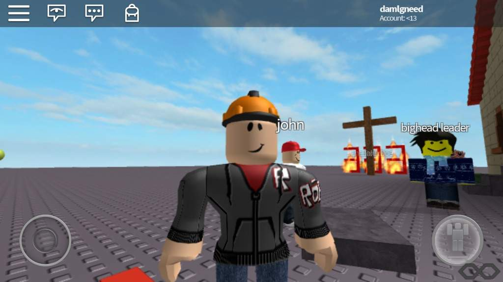 If Roblox Died Roblox Amino