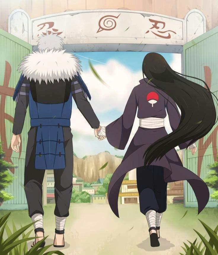 Tobirama's Secret Love [Theory] | Naruto Amino