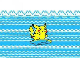 The Legend Of Surfing Pikachu Pokémon Amino