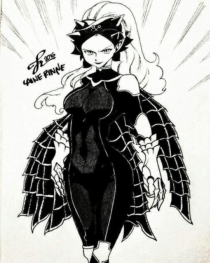 Drawing Mirajane Strauss Satan Soul Alegria Fairy Tail Amino See what mirajane strauss (mirajane107) has discovered on pinterest, the world's biggest collection of ideas. mirajane strauss satan soul alegria