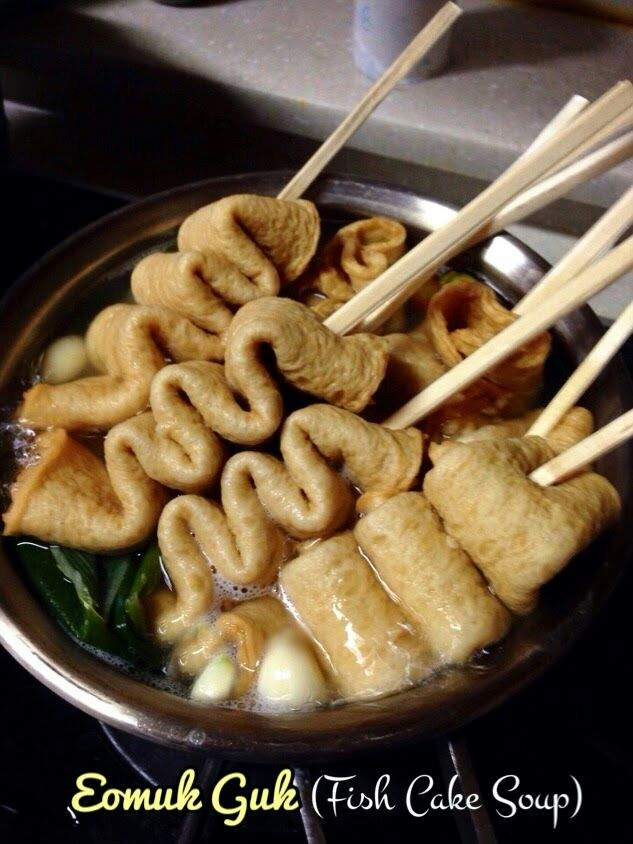 5 Common Korean Street Foods To Try When Visiting South Korea Amino