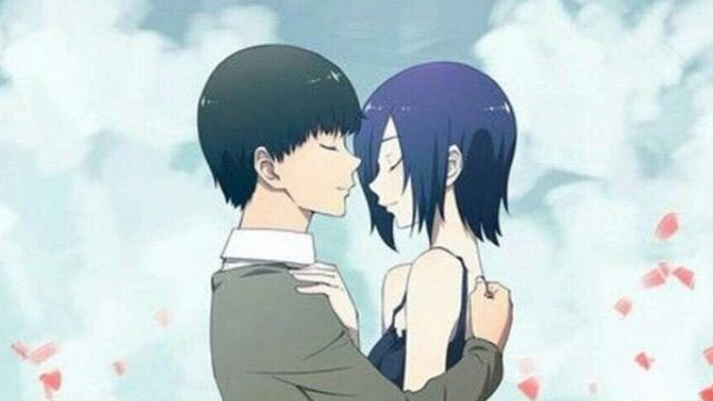 Romance Anime Amino