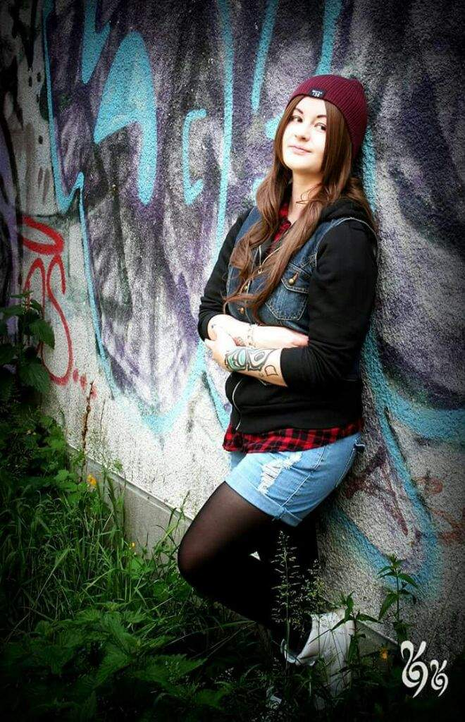 b4d5d8d4dca Delsin Rowe (Female)