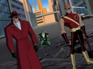 I also thought it was a nice nod to Teen Titans that they included Speedy  in this episode as well. This episode does have a nice ending and along  with the ...