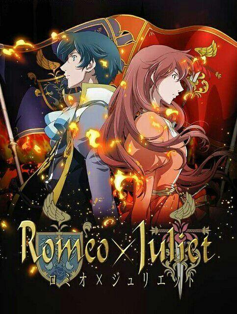 Romeo x Julieta