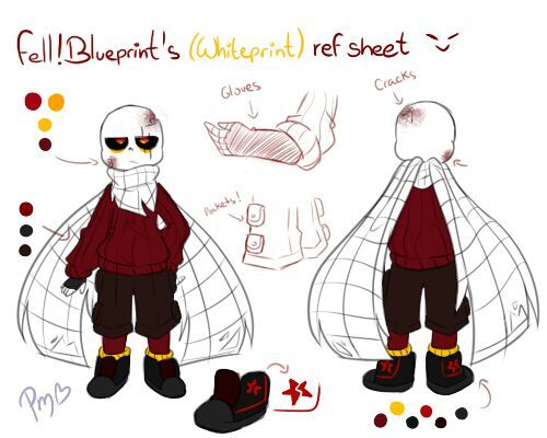 Blueprint 20 undertale amino there are little facts about witheprint malvernweather Image collections