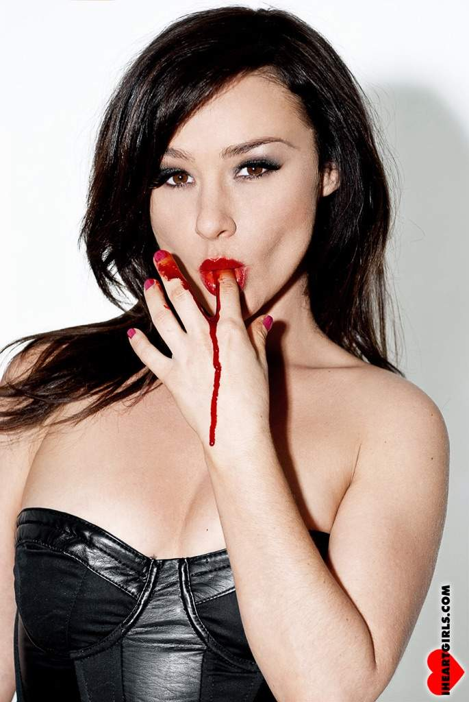 Bloody gorgeous!