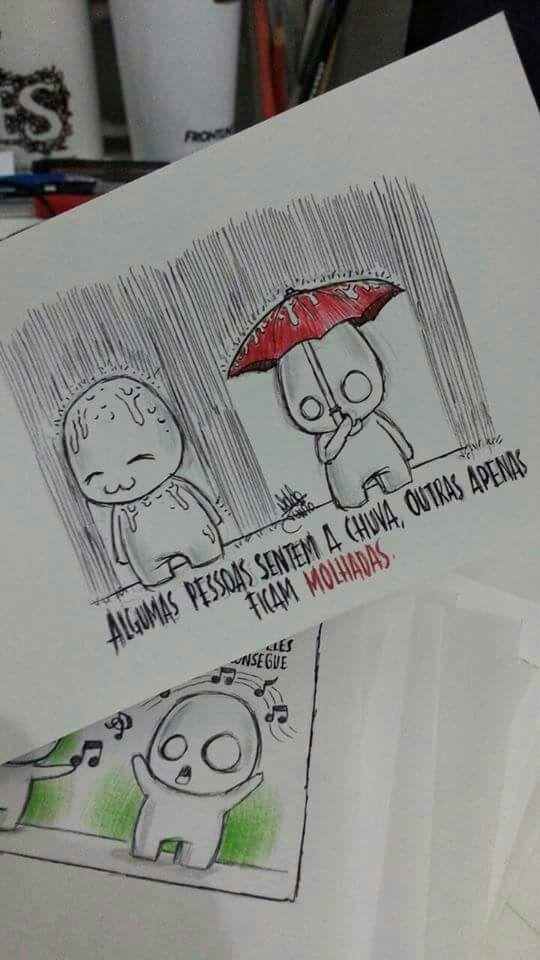 Frases Desenhos Otanix Amino