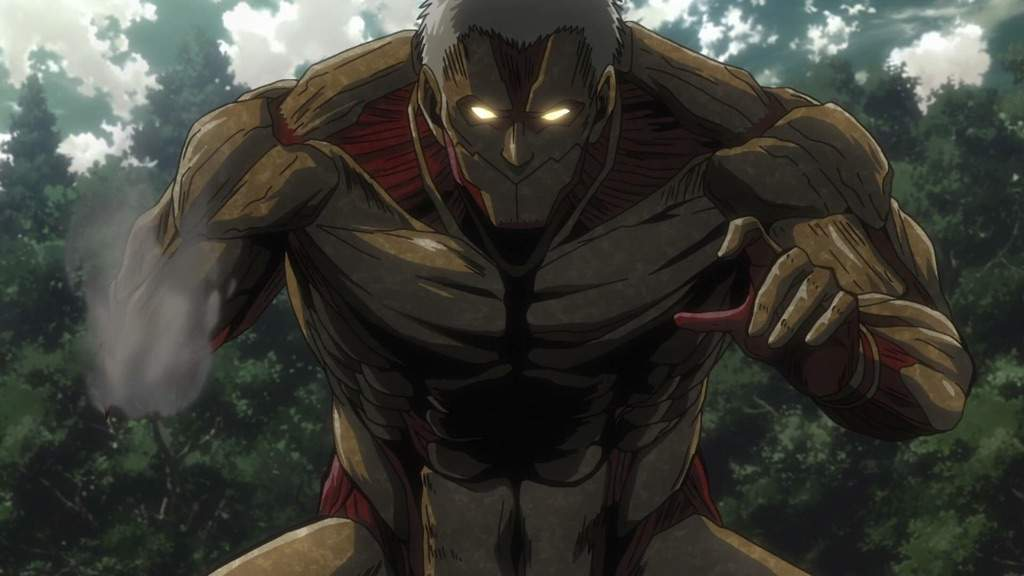 The Biggest Treason | Attack on Titan Episode 6 & 7 Review ...