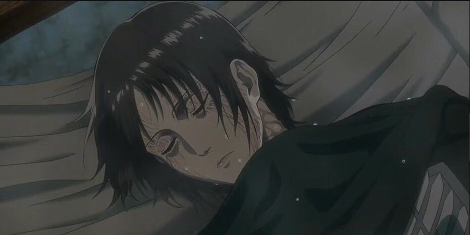 The Biggest Treason   Attack on Titan Episode 6 & 7 Review   Anime Amino