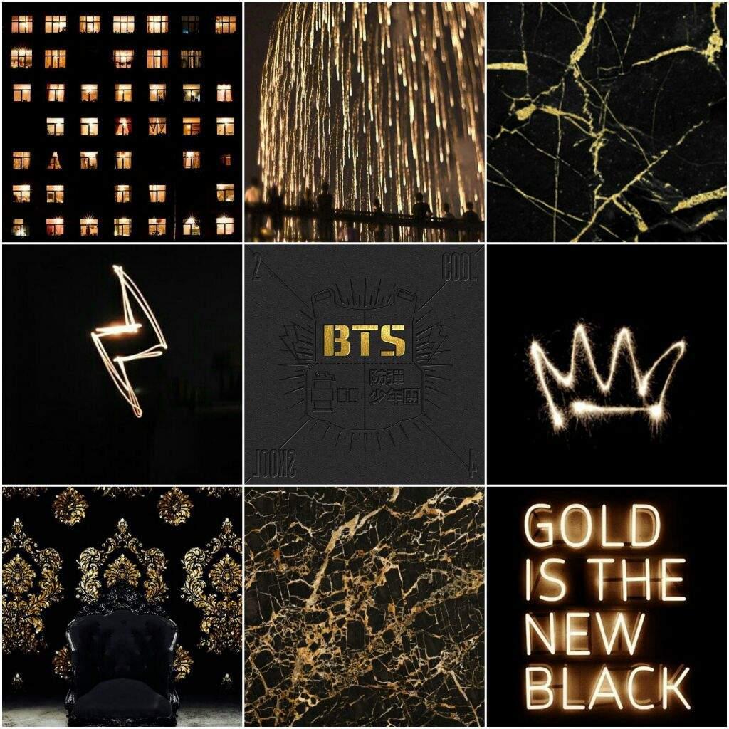 Bts Album Aesthetic Army S Amino