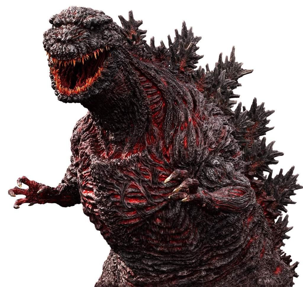 Shin Gojira Review | Godzilla Amino