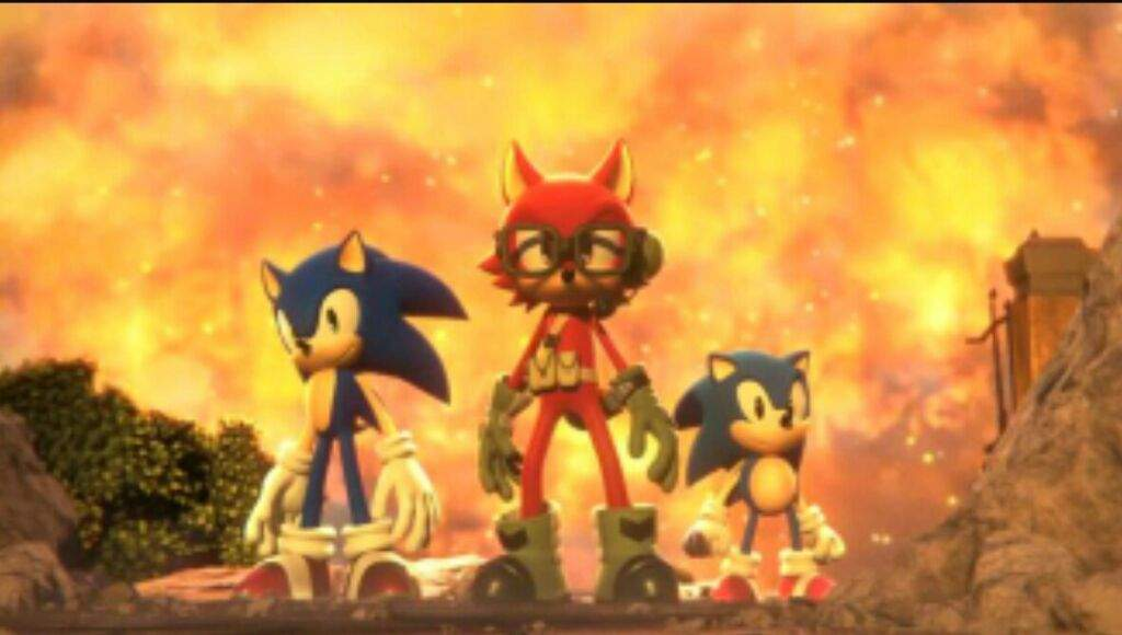 sonic forces character customization confirmed sonic the hedgehog
