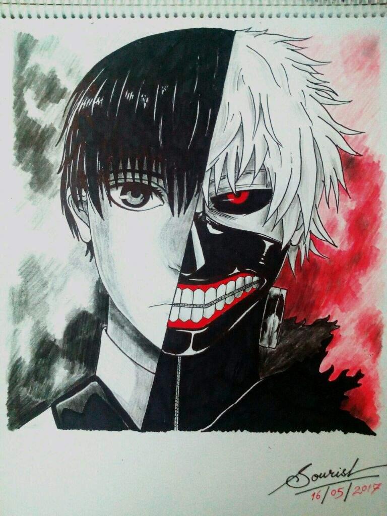 eff8d647b2e90778e4ee6aa8ae533023279cd287_hq Get Inspired For Anime Art Kaneki @koolgadgetz.com.info