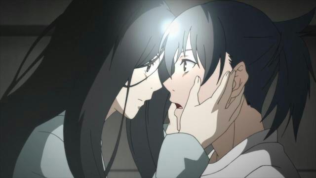 Review Hitori no Shita: The Outcast | Anime Amino