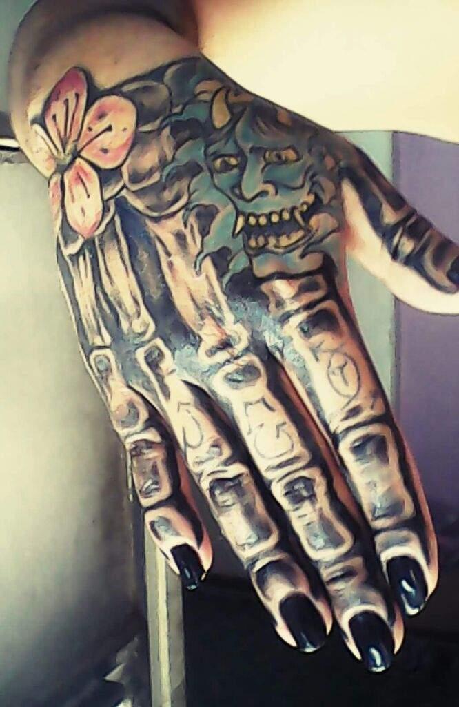 Tatuajes Anime tatuajes anime   •anime• amino